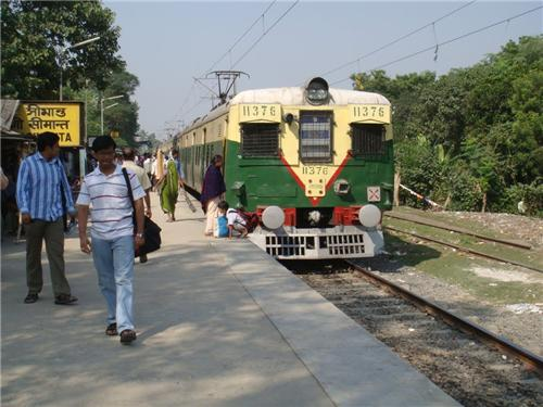Transport Service in Kalyani