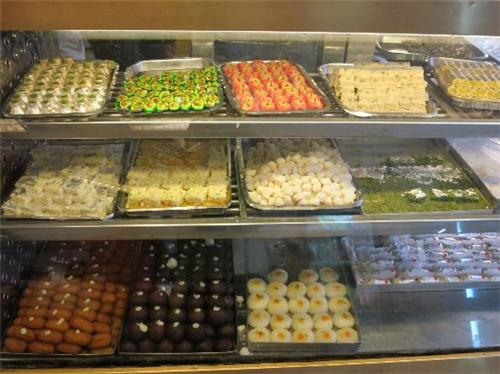 Kalyani Sweet Shop
