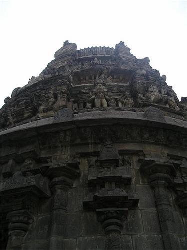 Iravatanesvara Temple