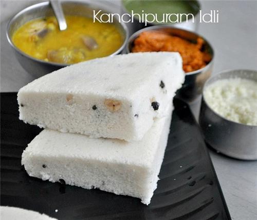 Kanchipuram Idli