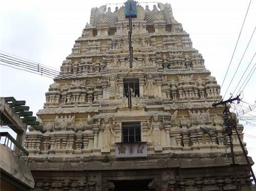 Yathothkari Perumal Temple