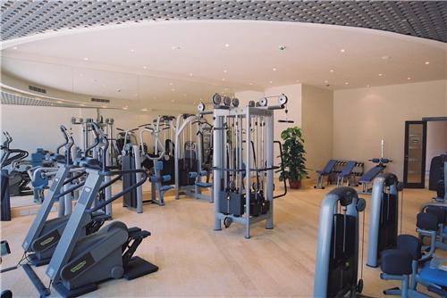 Gyms in Kancheepuram