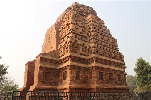 Temples in Kanpur