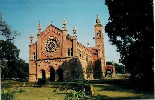 Things to Do in Kanpur