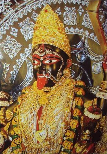 Kali Maa Temple in Kanpur