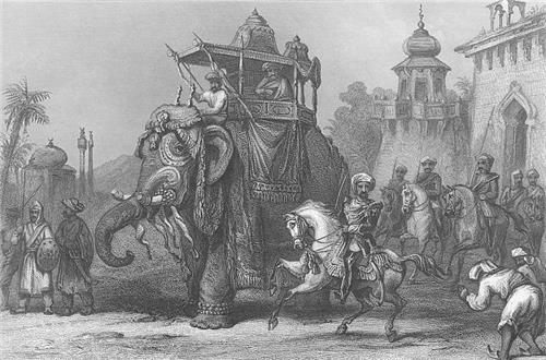 Seige of Cawnpore