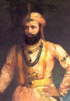 Ruler of Kapurthala