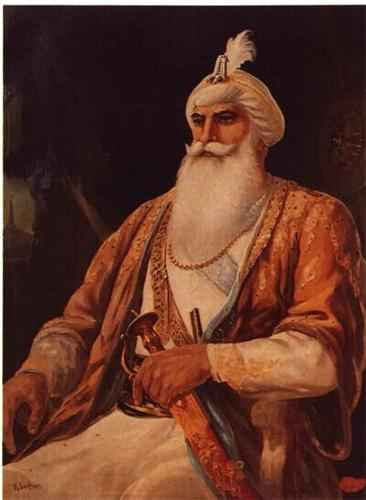 History of Kapurthala