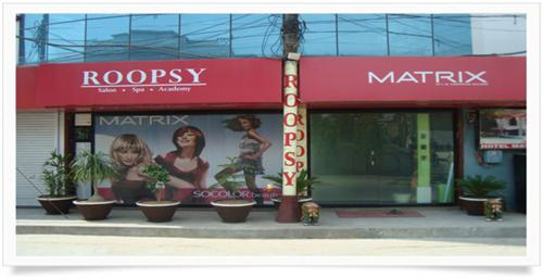 Matrix Beauty Lounge
