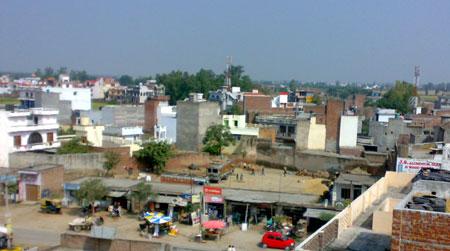 Localities in Kapurthala