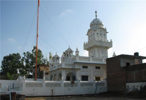 Gurudwara Shri Vivah Asthan
