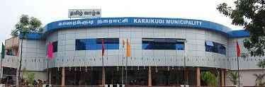Local Body of Karaikkudi