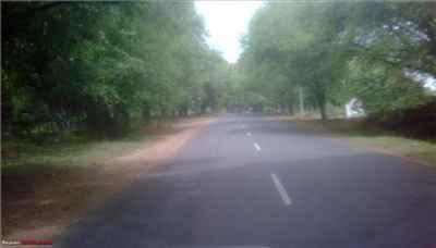 TRansport in Karaikkudi