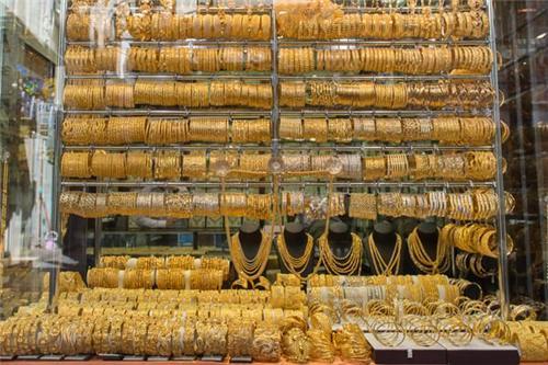 Jewellery Stores in Karur