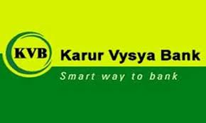 Banks in Karur