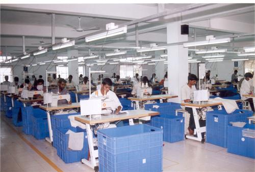 Business and economy of Karur