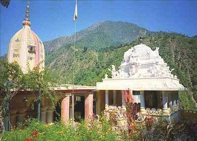 Tourism in Kathgodam