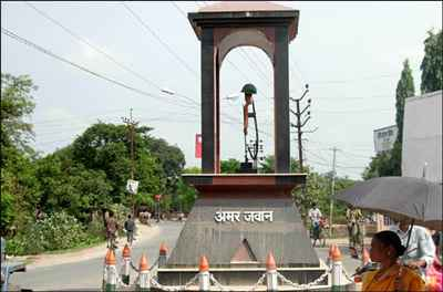 Katihar famous places