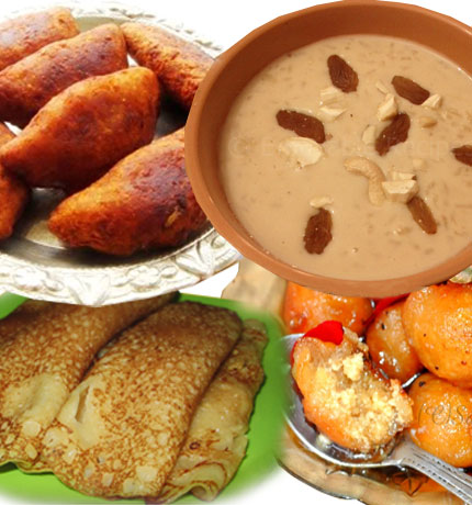 Sweets of Katihar