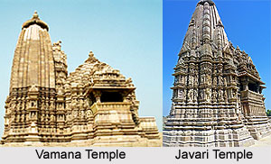 Eastern Group of Temples at Khajuraho