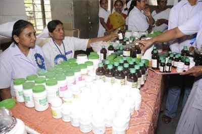 Healthcare in Khajuraho