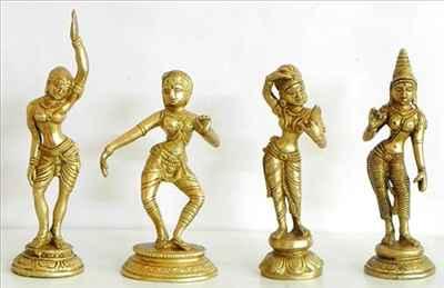 Things to Buy in Khajuraho