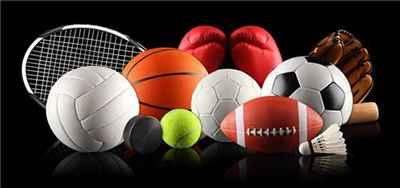 Sports in Khajuraho