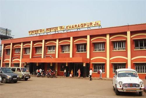 Kharagpur Tourism