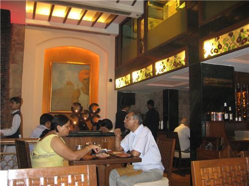 Eateries of Kharagpur