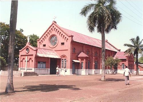 About Kharagpur