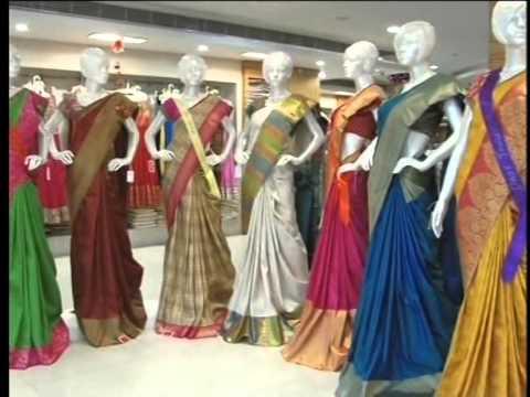 Saree Shops in Kharagpur