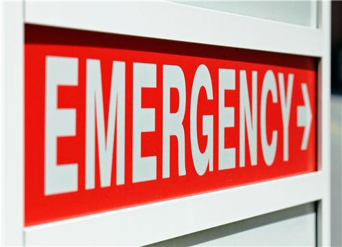 Emergency Services in Kishanganj