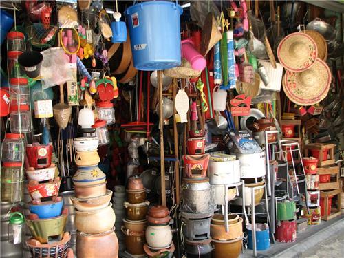 Hardware Stores in Kishanganj