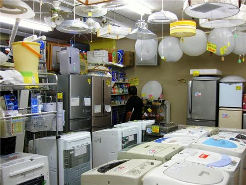 Home Appliances Stores in Kishanganj