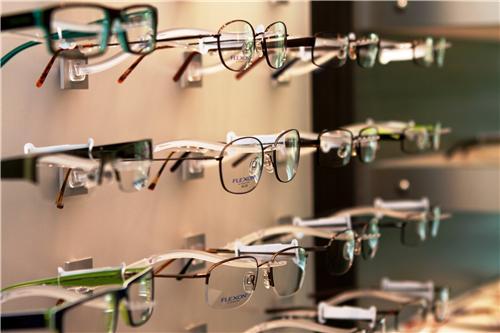 Optical Stores in Kishanganj