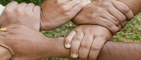Social welfare organizations in Kishanganj