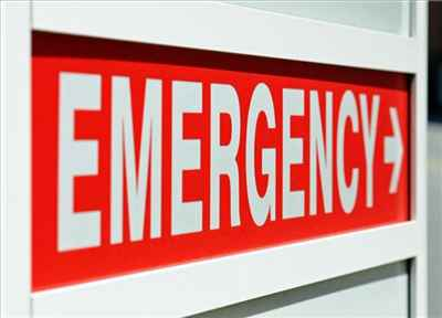 Emergency Services in Kishanganj