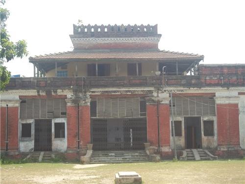 One Day Trip to Kishanganj