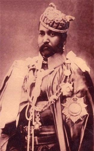 History of Kishangarh