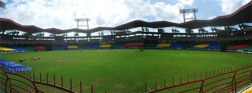 Sports Stadium in Kochi