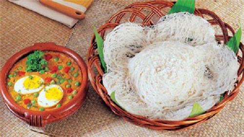 Delicacies of Kochi
