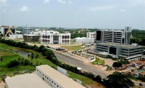 Economic Growth of Kochi