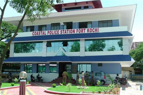 Emergency services in Kochi