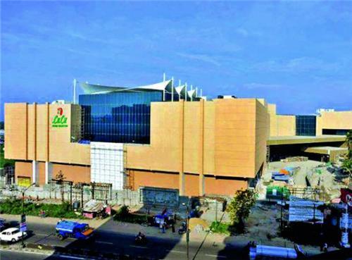 Lulu Shopping Mall Address