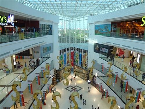 Retail Industry in Kochi