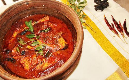 Meen Molagitta Curry