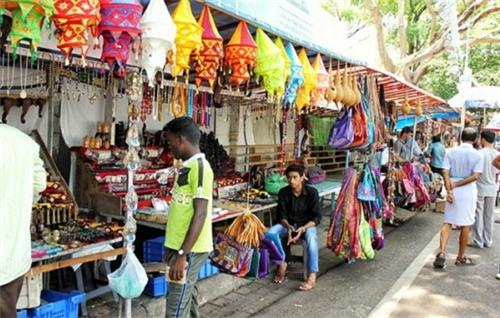 Shopping in Kochi