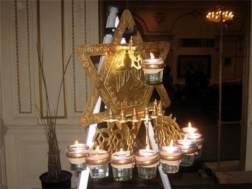 Jewish Festivals in Kochi