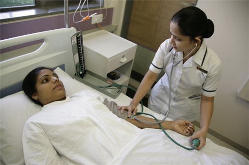 Healthcare in Kochi