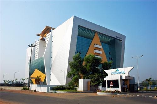 Companies in Kochi
